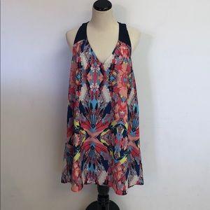 Adelyn Rae Floral Dress